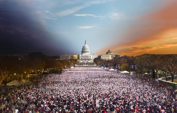 5day to night inauguration 8