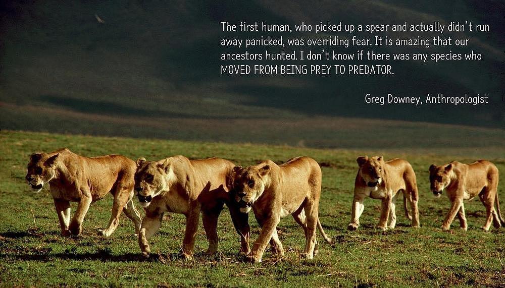 Conquering-Fear