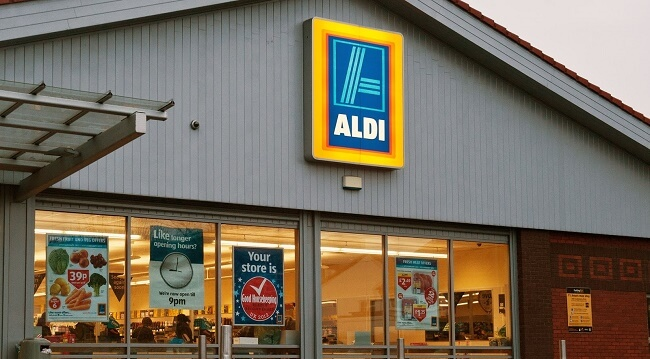 Aldi goes fully organic, bans pesticides and rivals whole foods as
