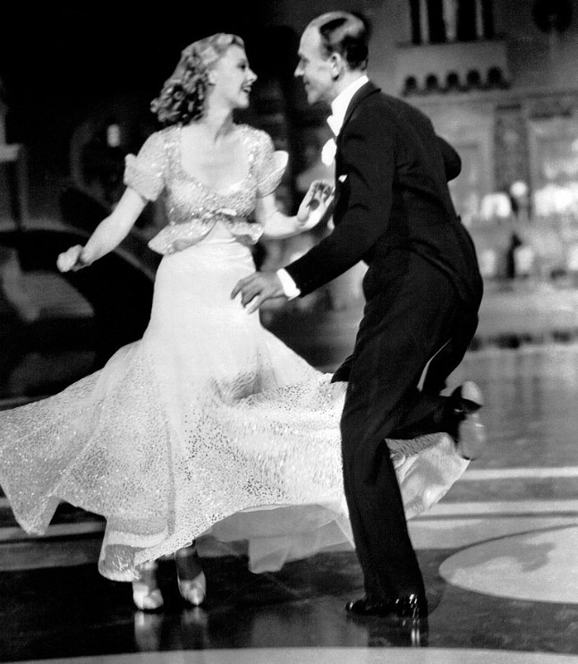The Incredibly Mesmerizing Tap Routine Fred Astaire Said Was His Best With Ginger Rogers